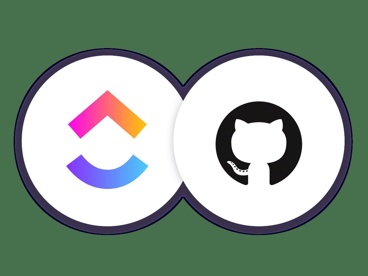 [New Integration] ClickUp Gits GitHub.