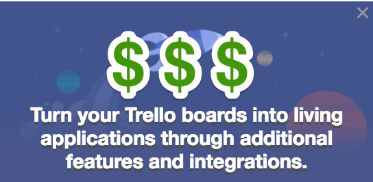 Trello powerups