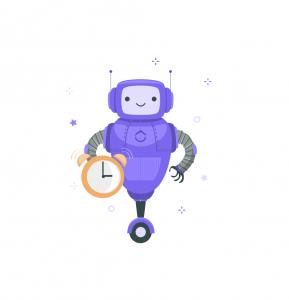Time Estimation