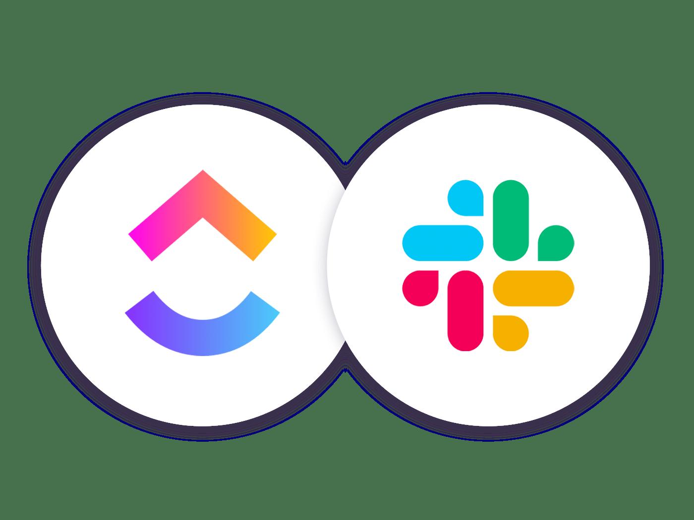 ClickUp + Slack Integration 2.0