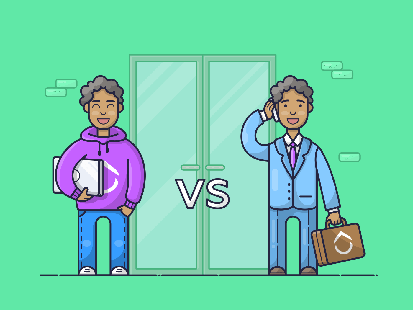 Startup vs Corporate – How to Choose the Right Career Path?