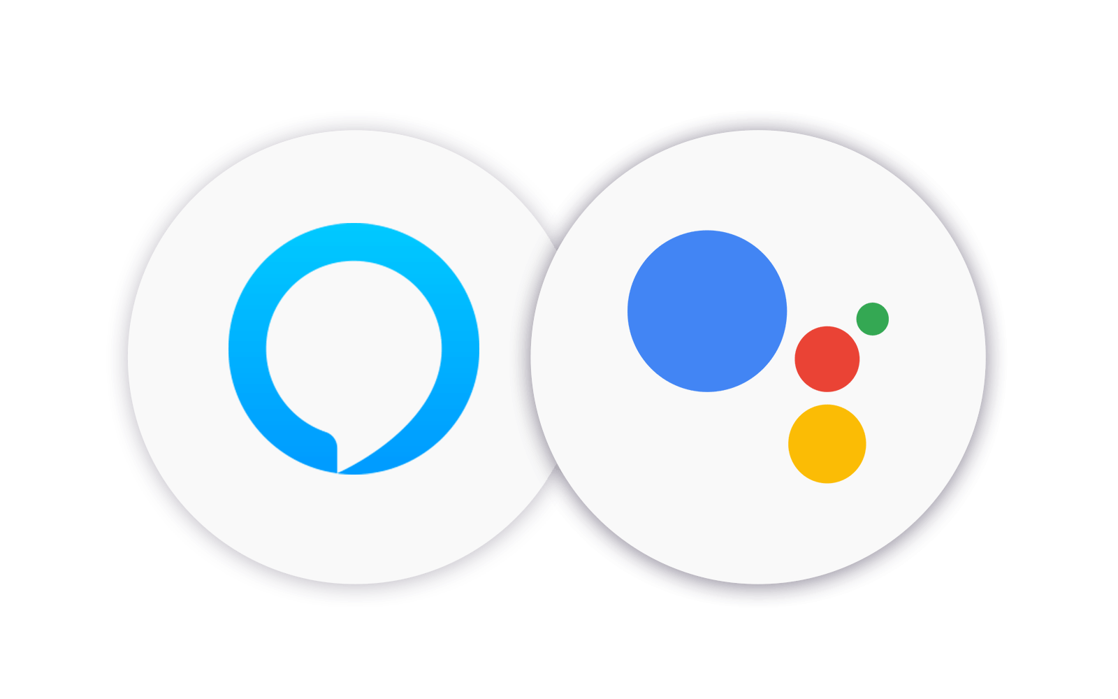 How To Connect With Alexa & Google Assistant.