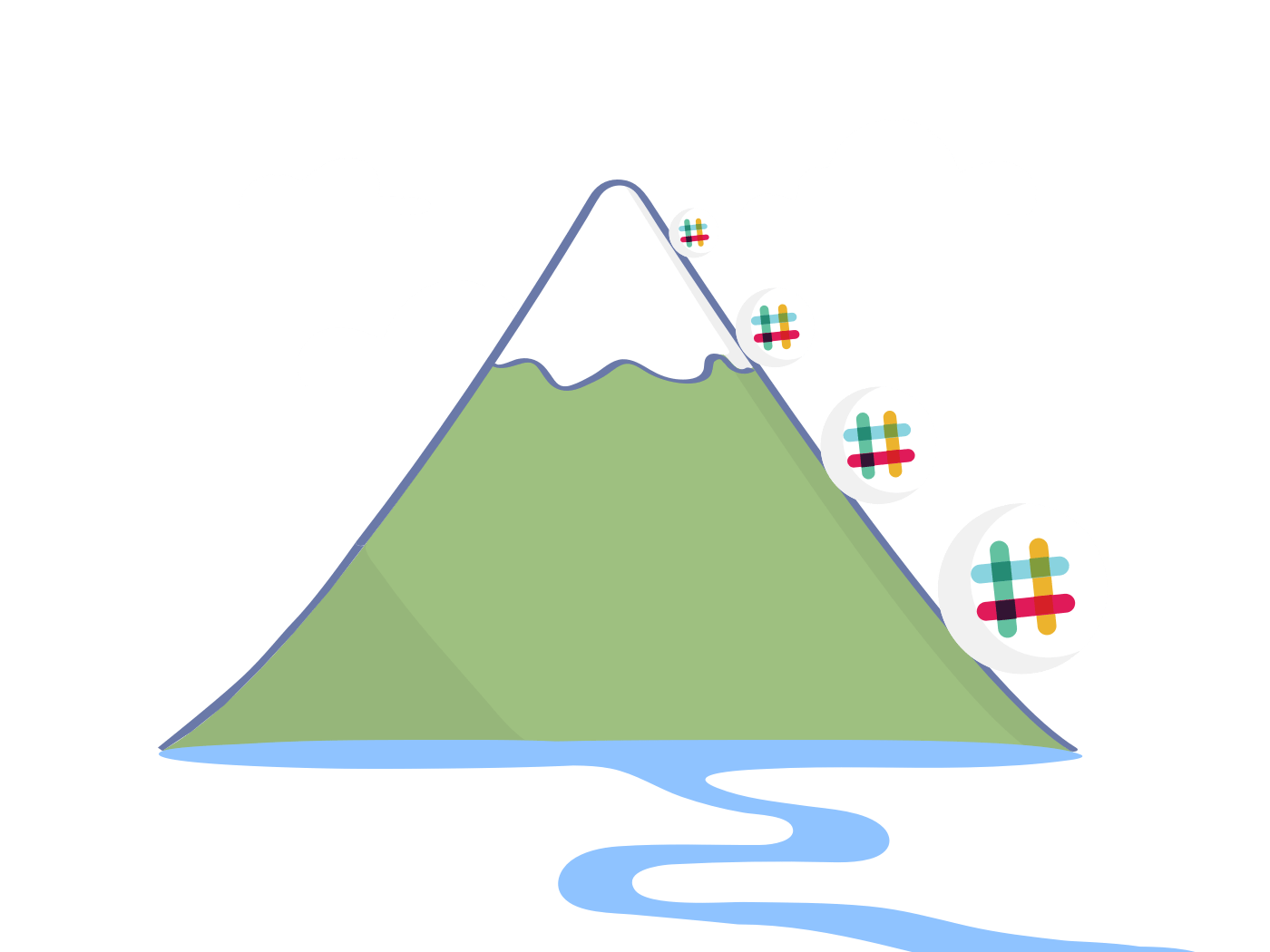 The Slack Growth Strategy: 5 Key Takeaways for Your Company