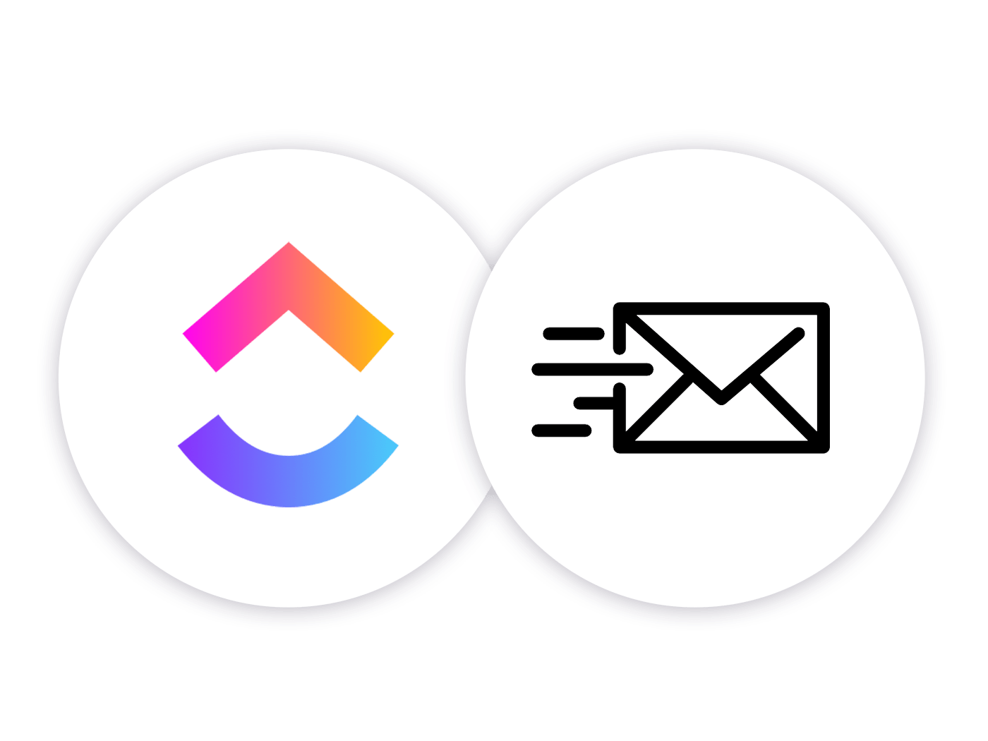 (New Feature) Email in ClickUp