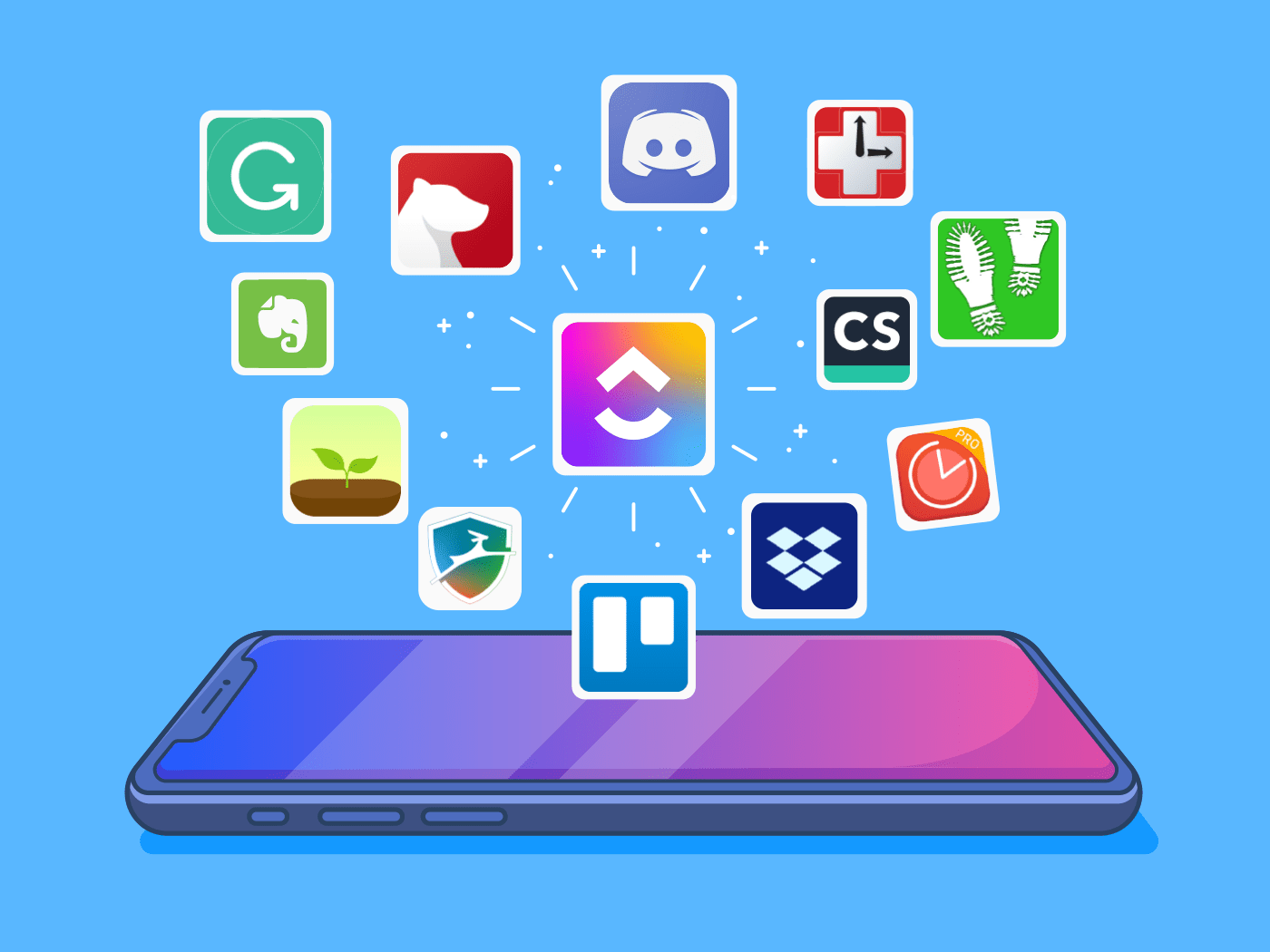 The 32 Best Productivity Apps To Get More Done in 2020