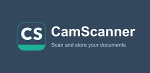 cam scanner productivity app