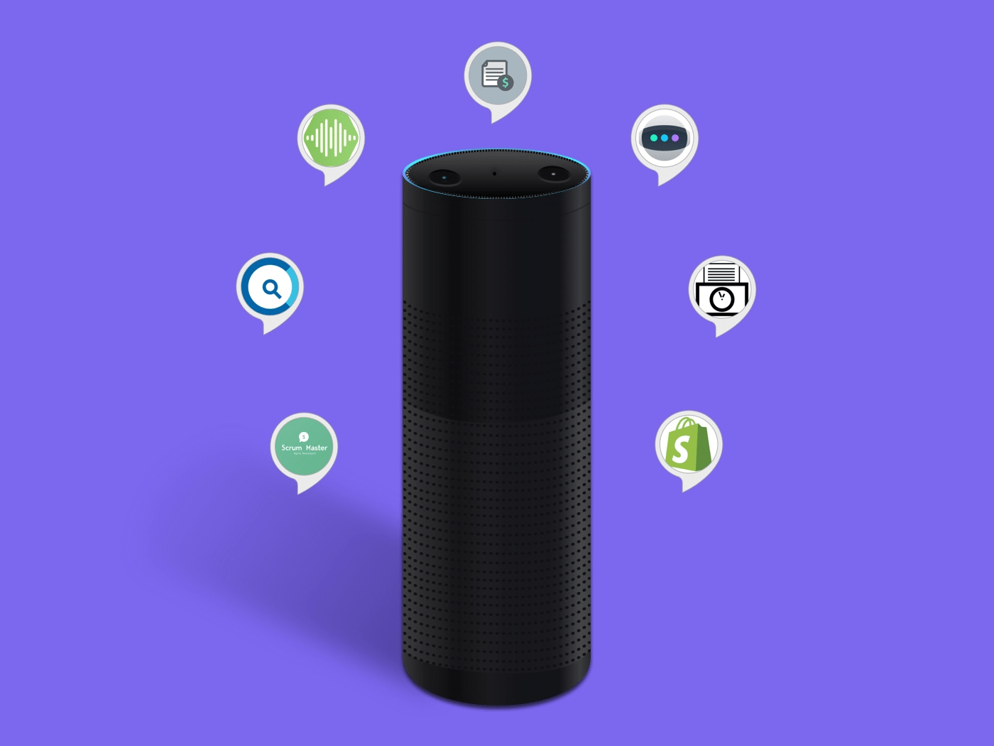 11 Necessary Alexa Skills for Your Business