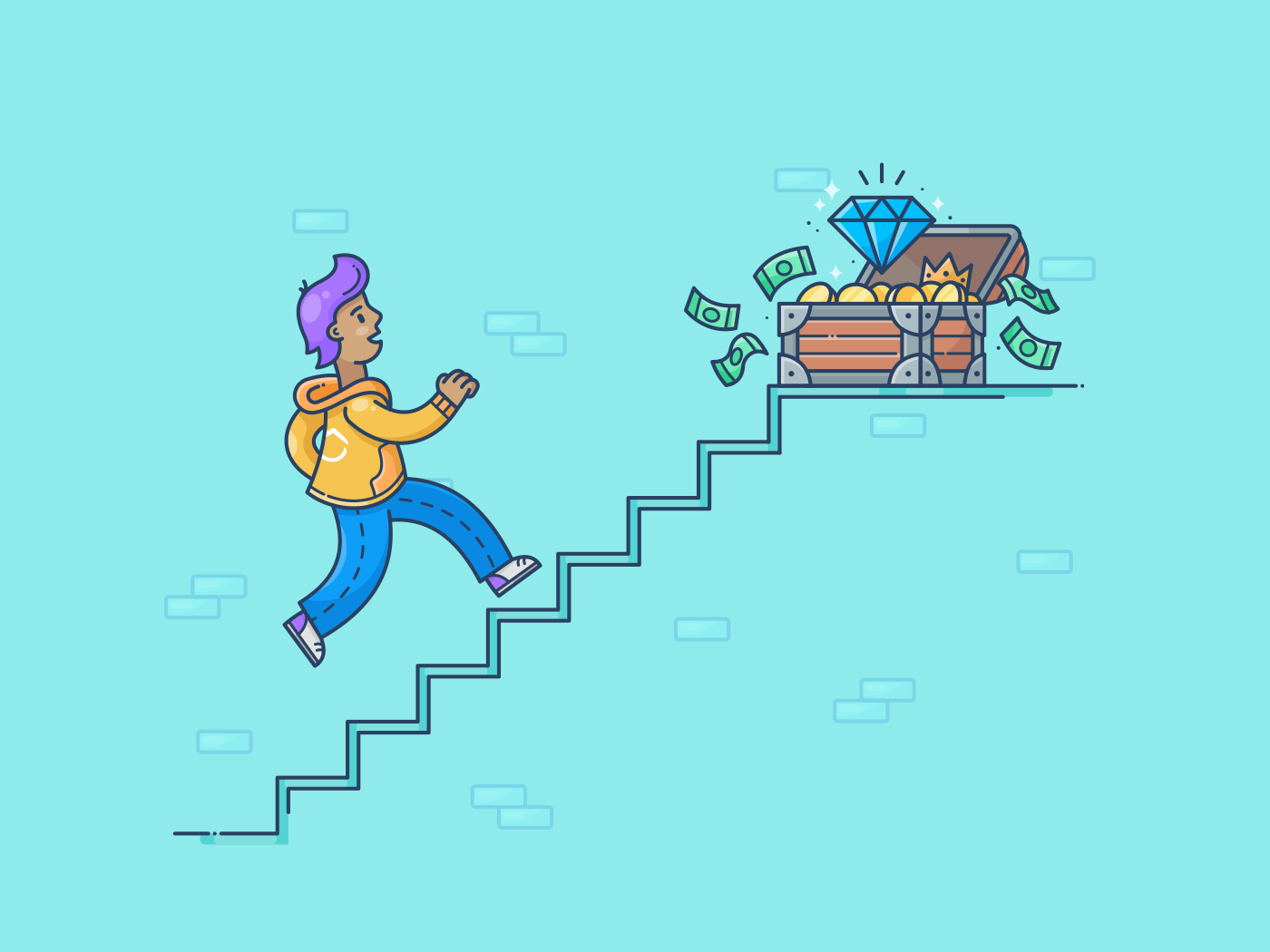 The Myth We Call Motivation
