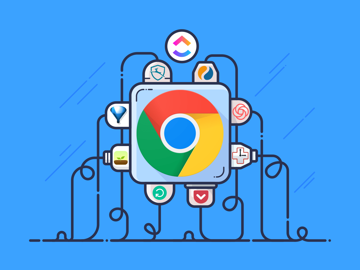 21 Best Chrome Extensions for Productivity in 2021.