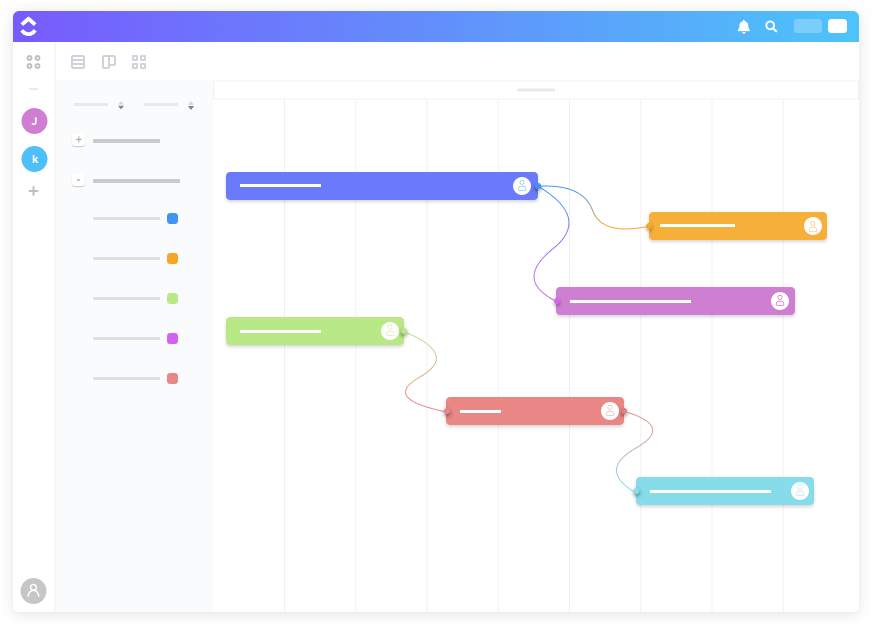12 Best Online Gantt Chart Software 2020 Review Clickup Blog