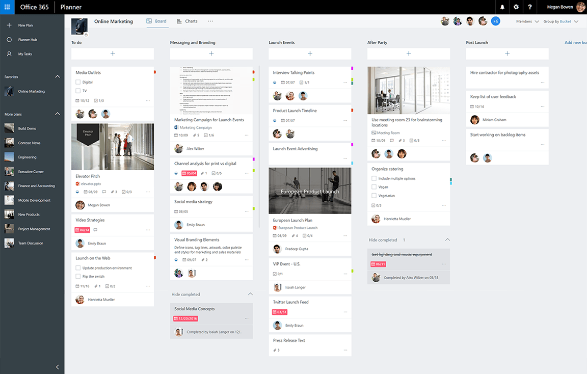 Should You Use Microsoft Planner in Office365? Best 9