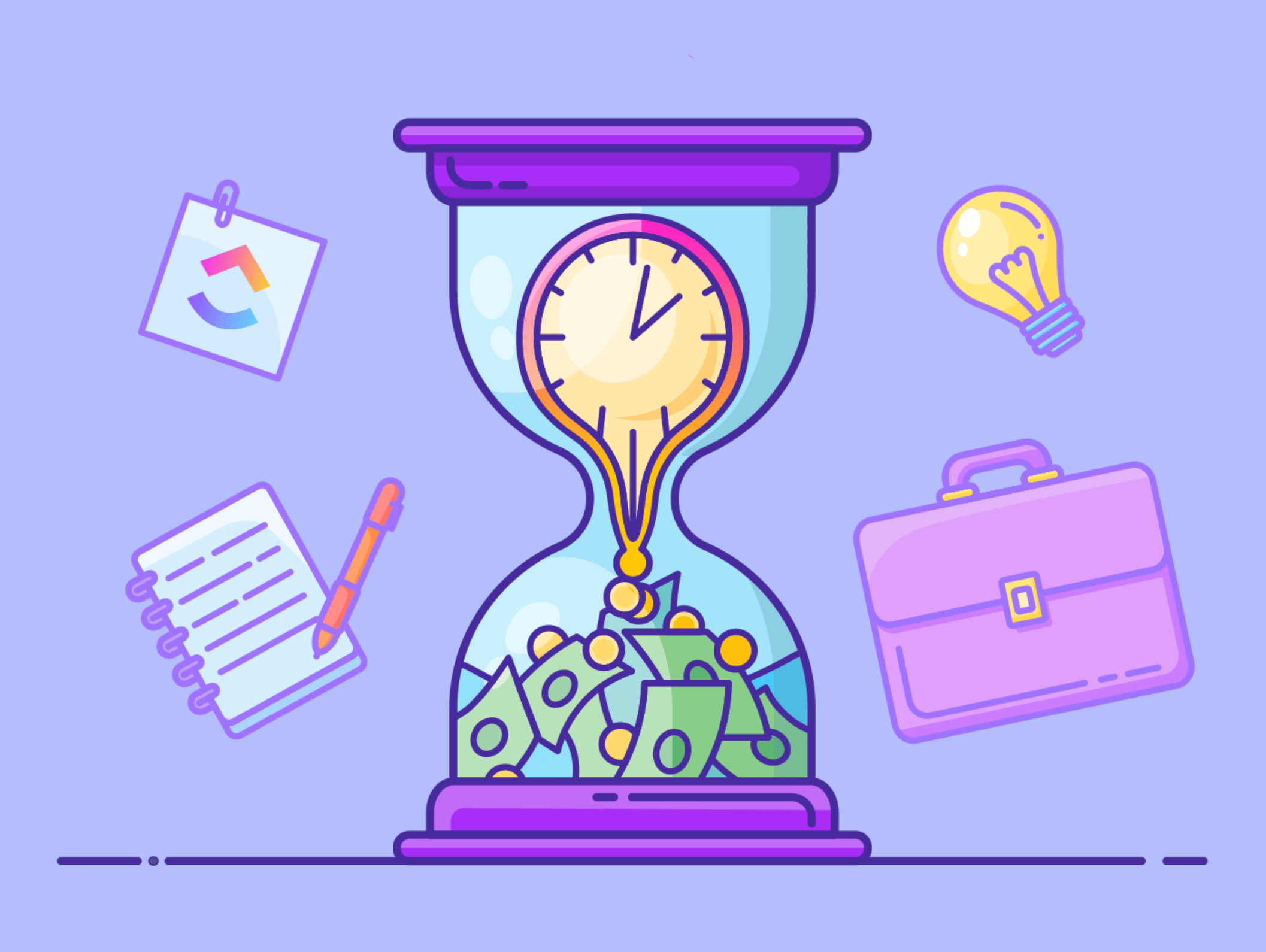 10 Time Management Tips That Can Help You Right Away | ClickUp Blog