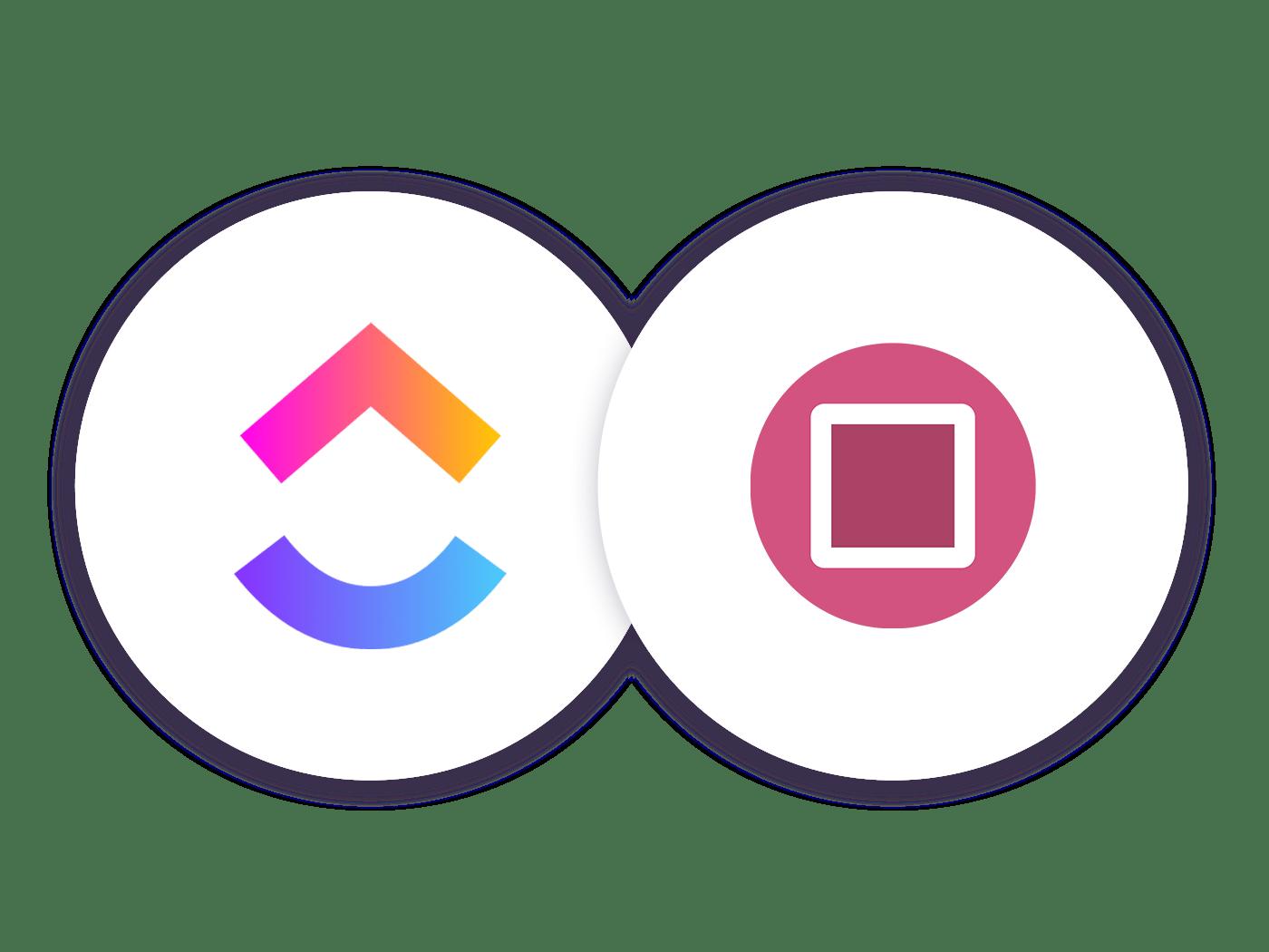 clickup pomodone integration