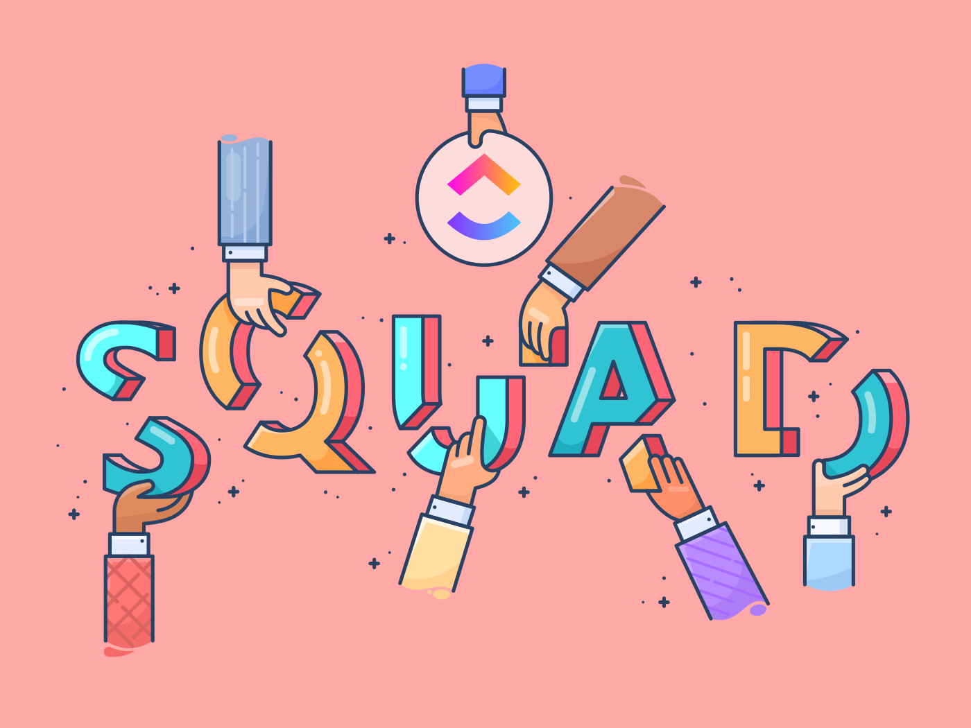 How Slite Uses Squads for Better Product Development