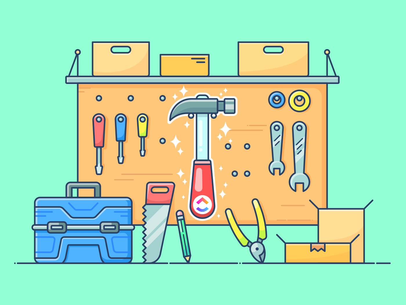 The 10 Best Project Management Tools