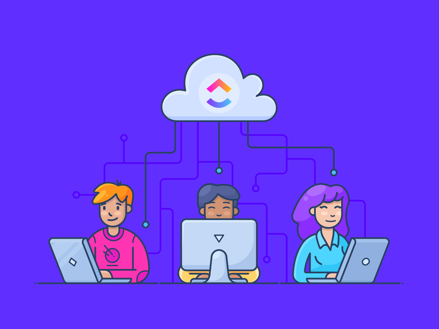 How Collaboration Apps in the Cloud Are Shaping the Workplace