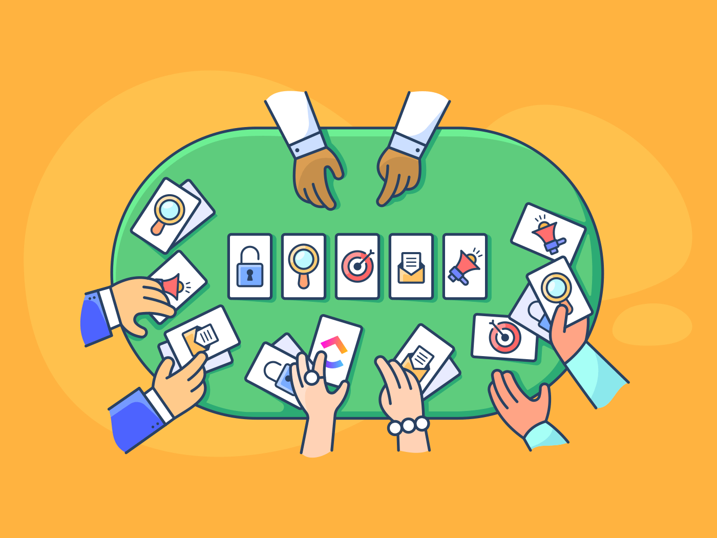 How to Use Agile Project Management to Manage Your Team Better.
