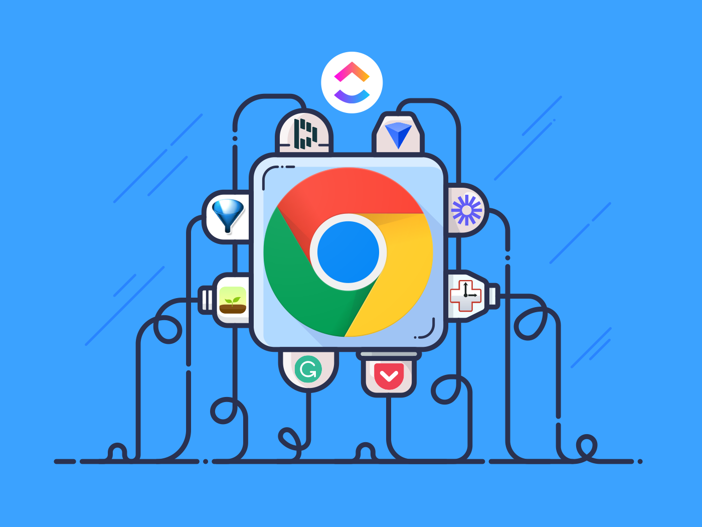 Best Chrome Extensions for Productivity ClickUp Blog