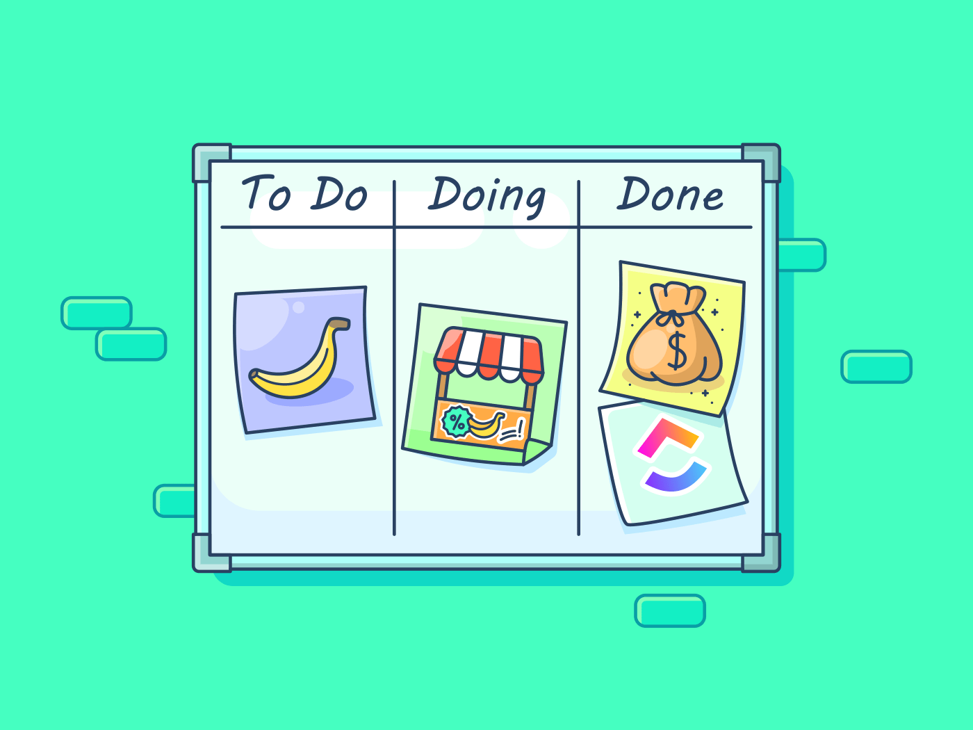 Ultimate Guide to Kanban Project Management (2021).