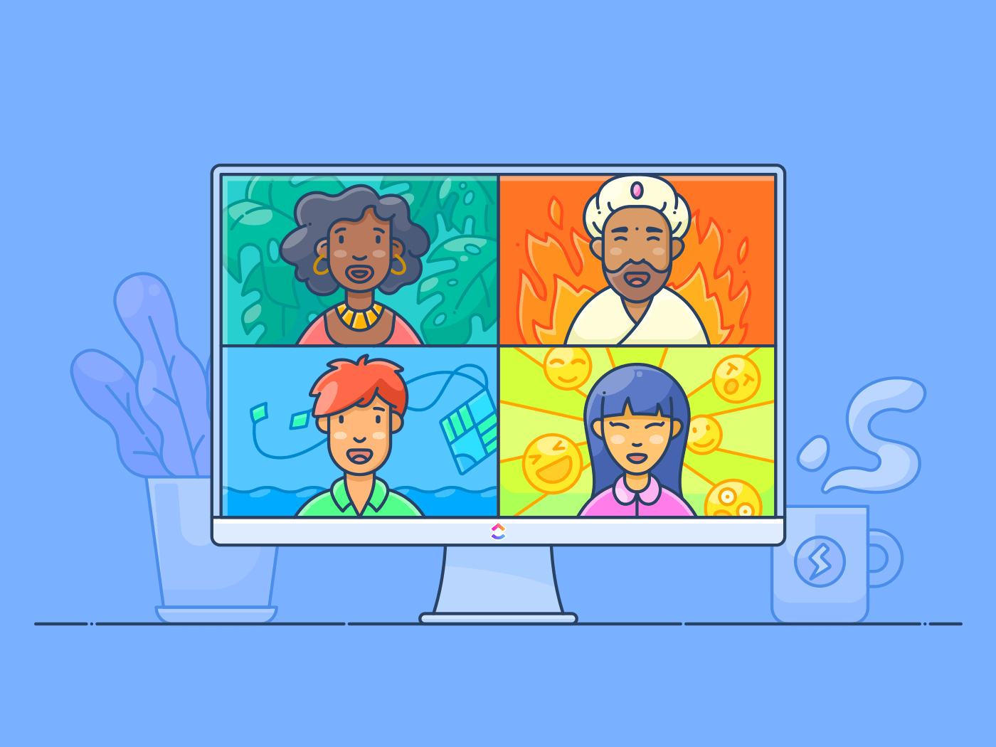 What are Virtual Teams and How to Manage Them (2021 Guide).