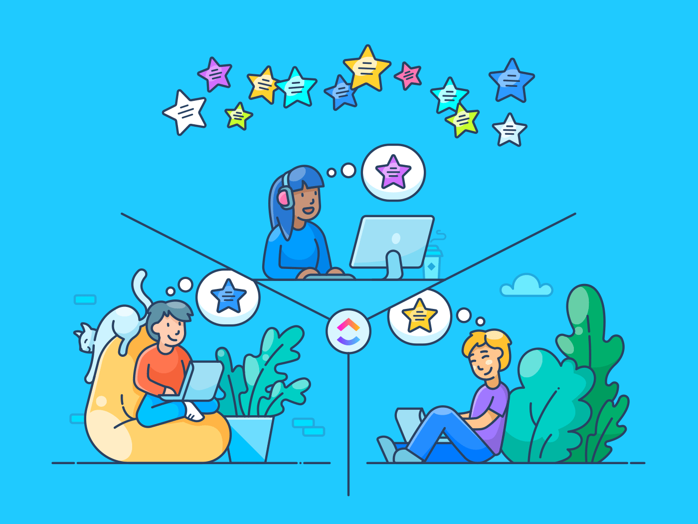 What is a Remote Work Operating System? (Detailed Guide)