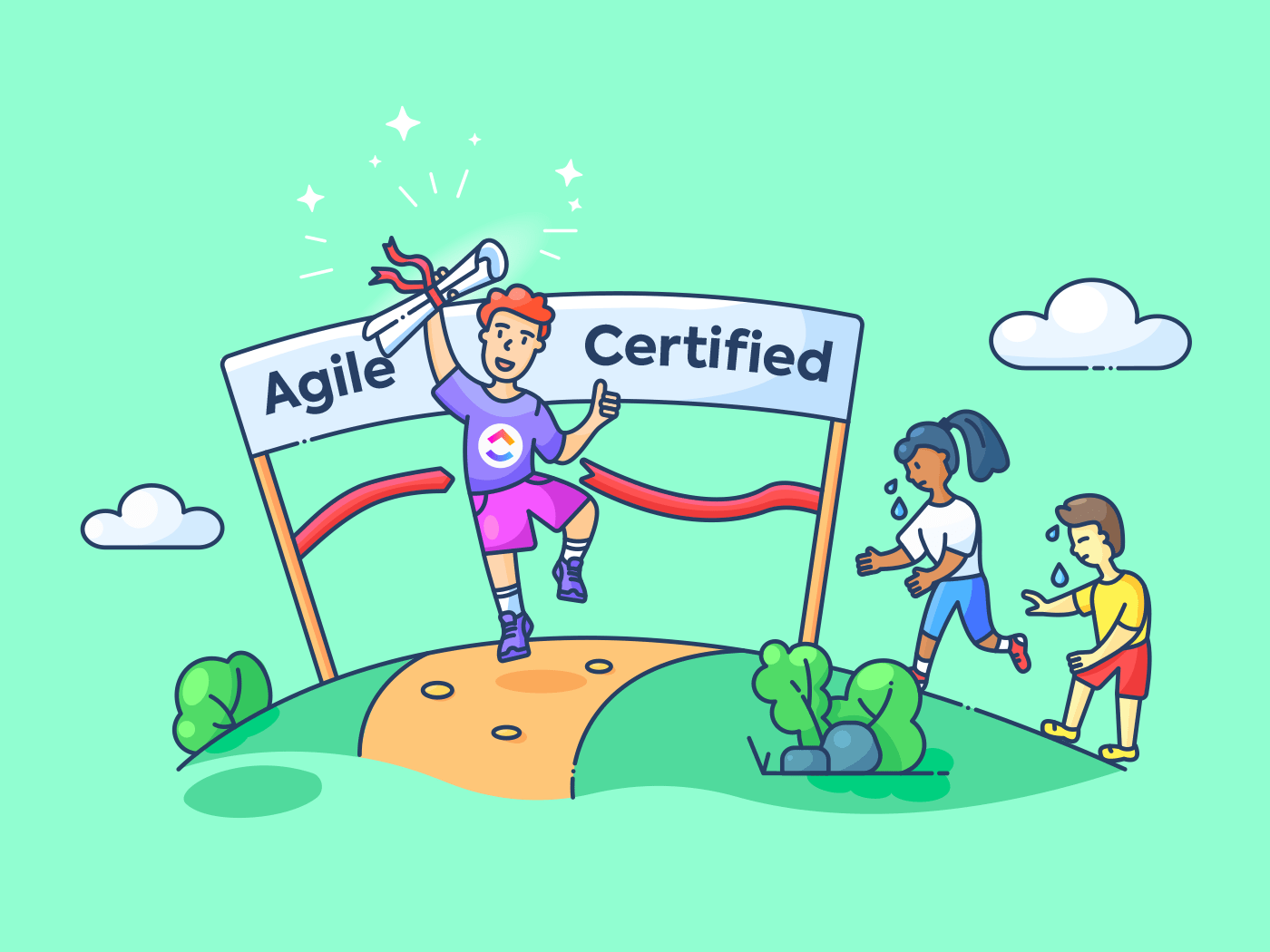 Top 7 Agile Project Management Certifications (2020)