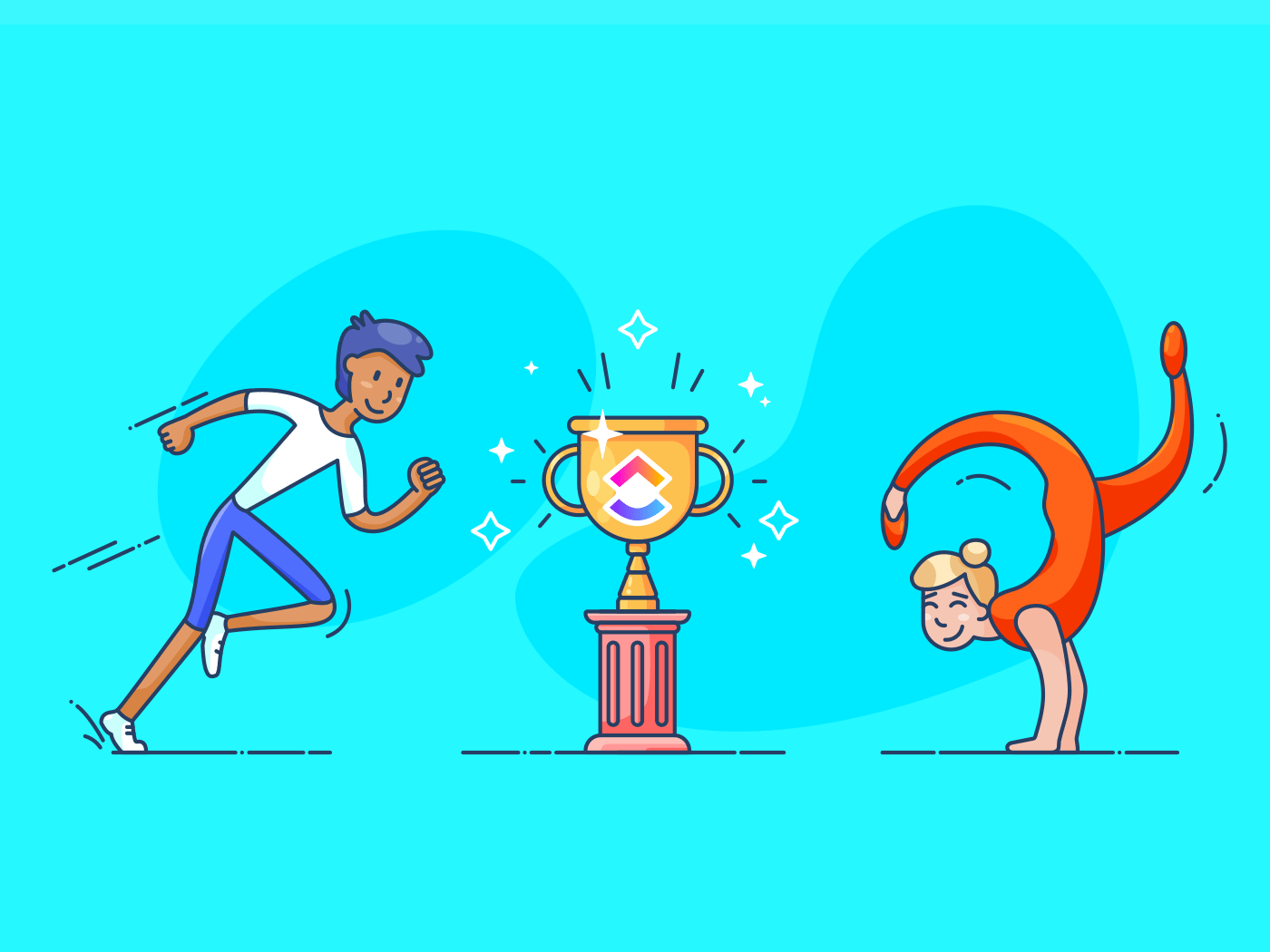 Lean vs. Agile: Ultimate Guide (2021).