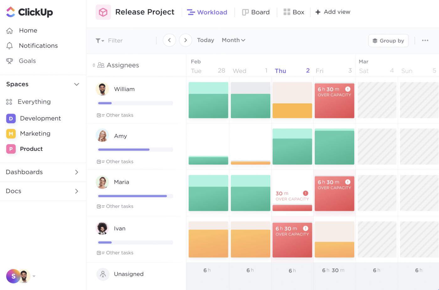 workloadview 3.0