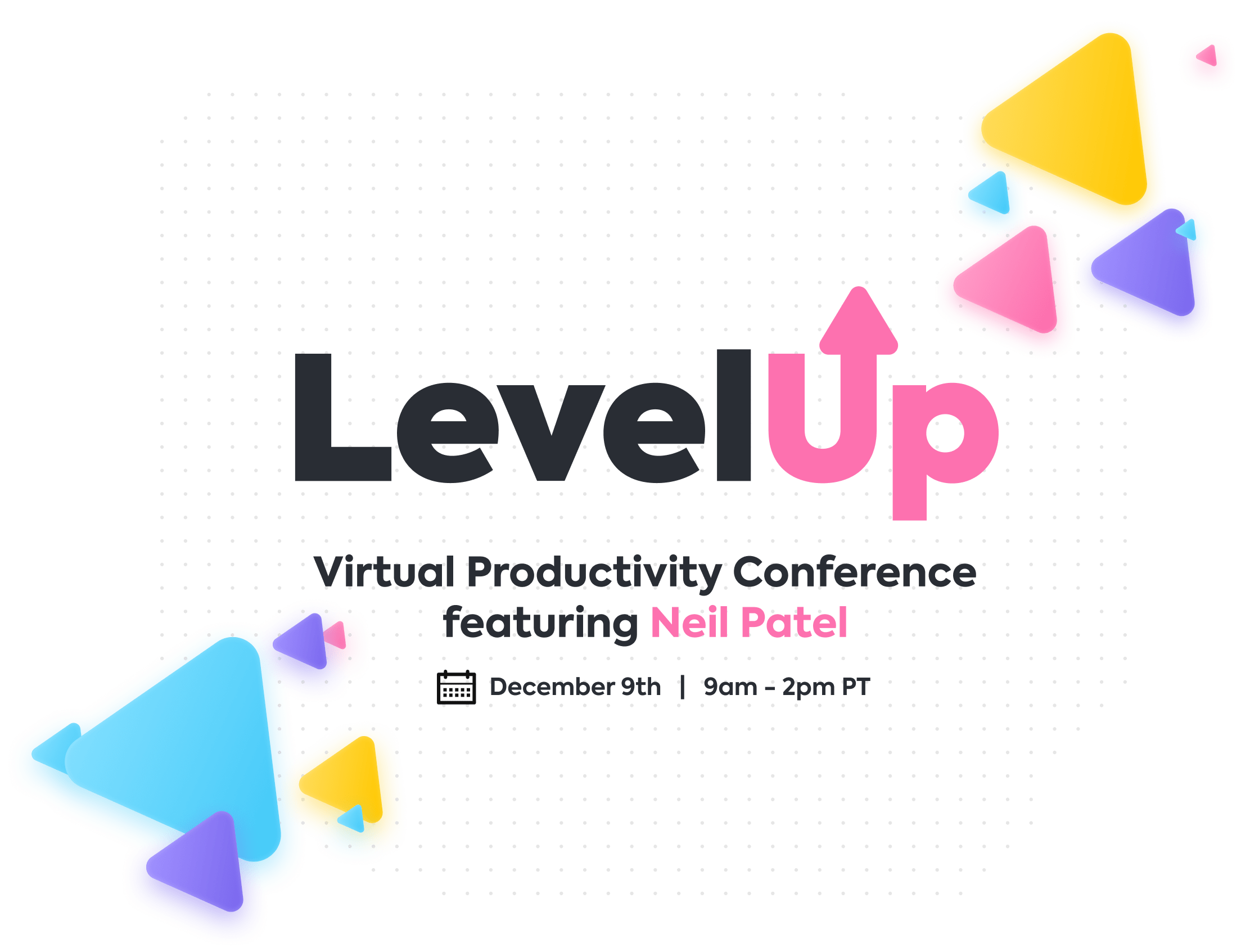 levelup featured image blog