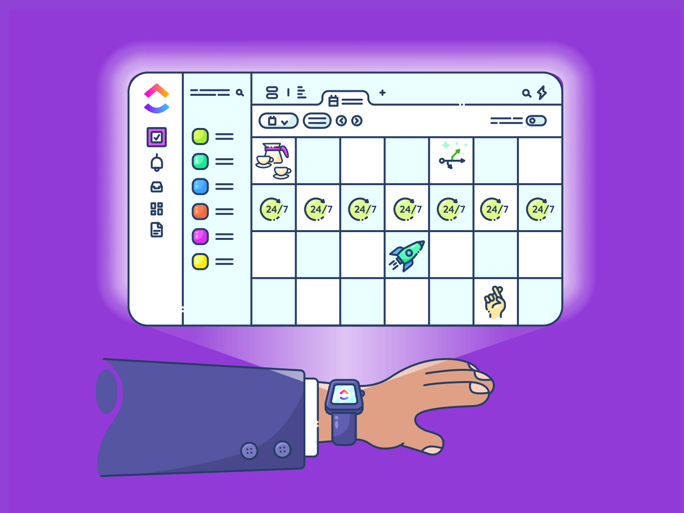 5 Steps to Efficient Project Time Management.