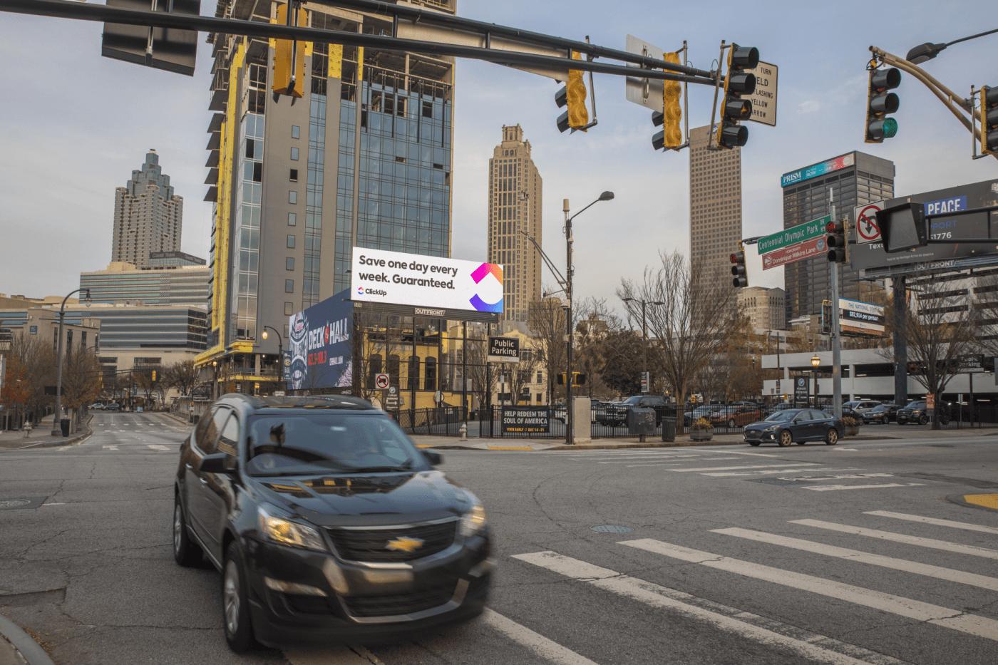 ClickUp in Atlanta GA