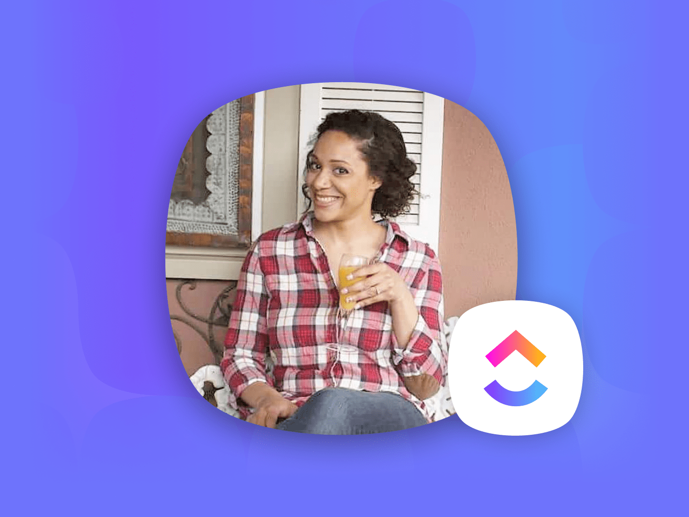 How Alesia Galati Integrates ClickUp with Calendly to Help Clients Create Amazing Podcasts