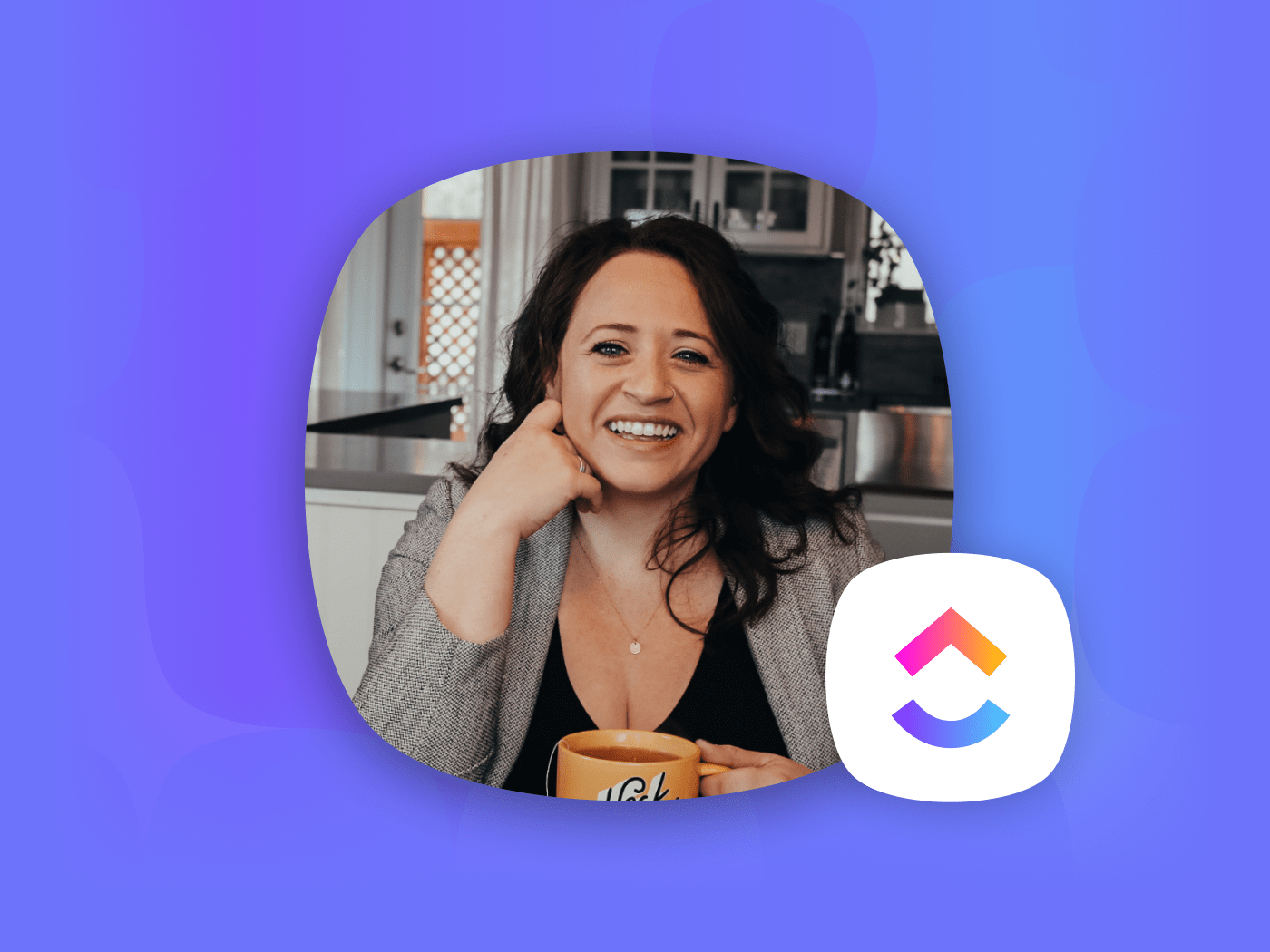 How ClickUp's Dashboards Help Jena Paulo Create Streamlined Systems.