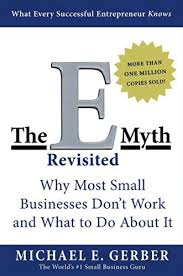 The E-Myth book