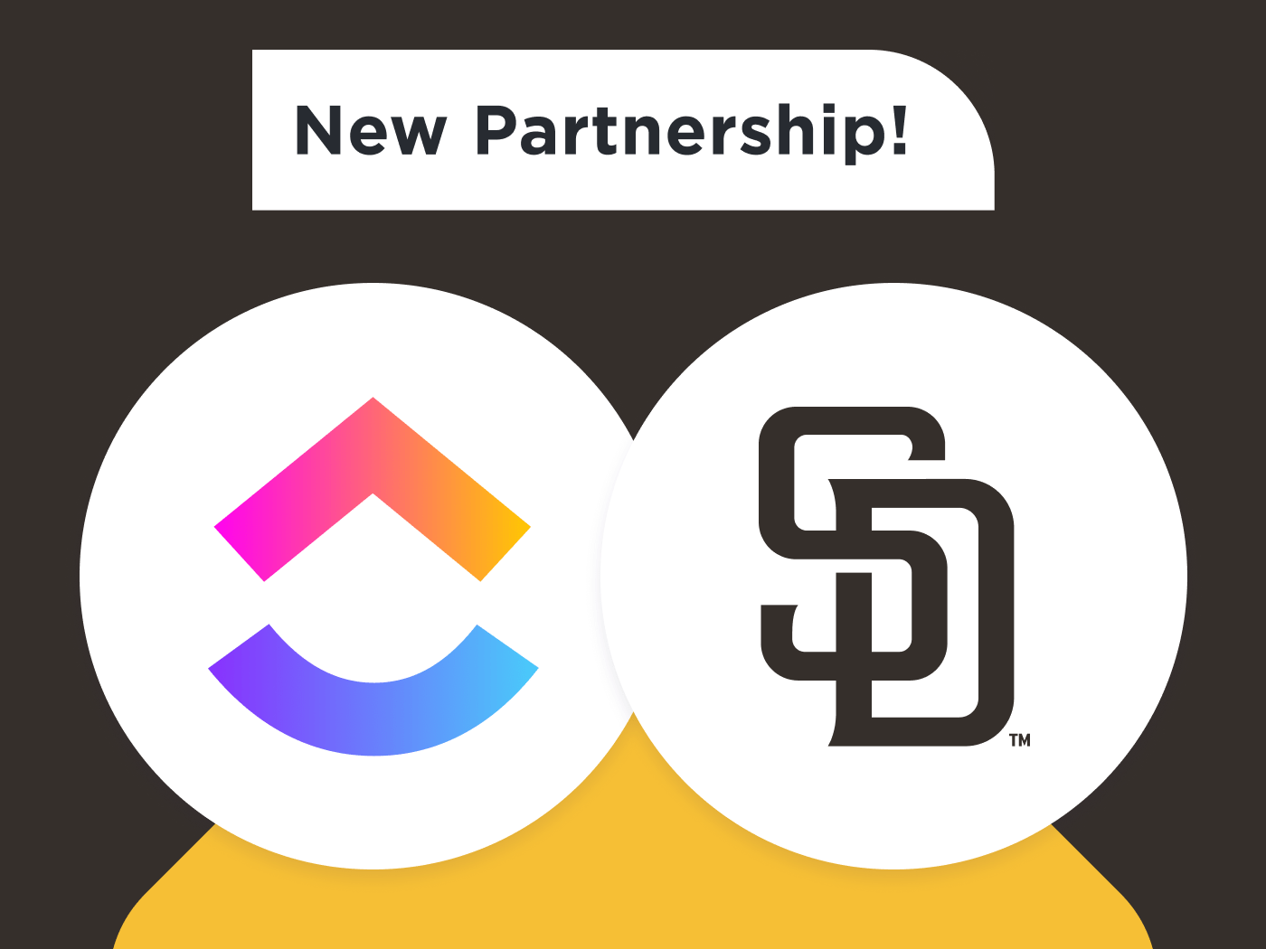 ClickUp Partners with San Diego Padres to Power Team's IT Operations