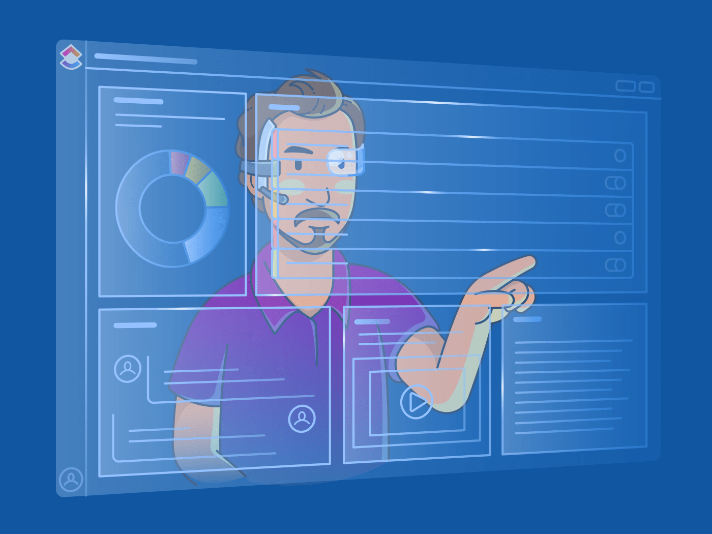 The Ultimate Guide to Visual Project Management.