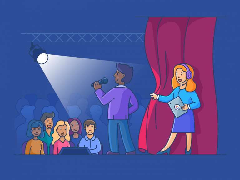 The Ultimate Guide to Event Project Management.