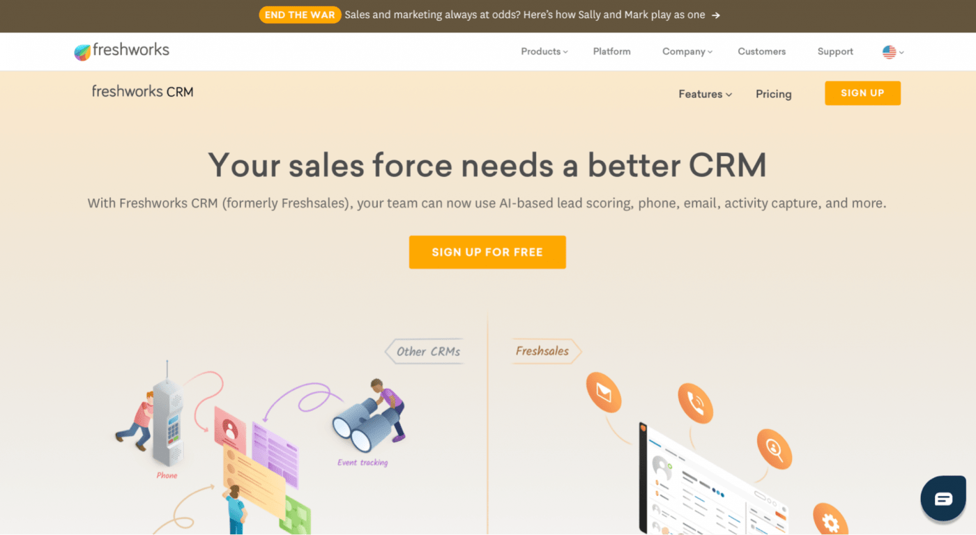 The Best CRM for Startups 20 Tools Reviewed   ClickUp Blog