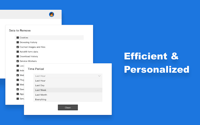 clean master chrome extension