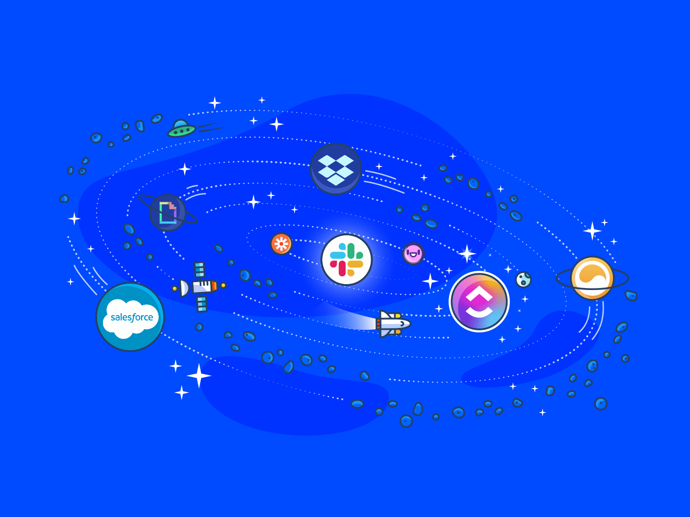 17 Best Slack Integrations for 2021 (Features, Pricing)
