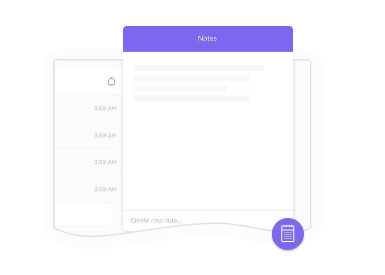 Notepad by ClickUp