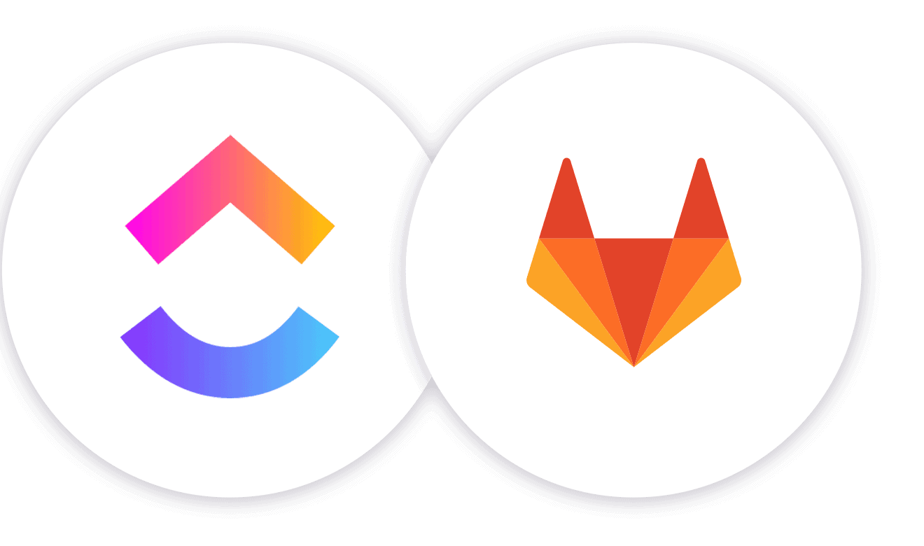 Use GitLab without leaving ClickUp