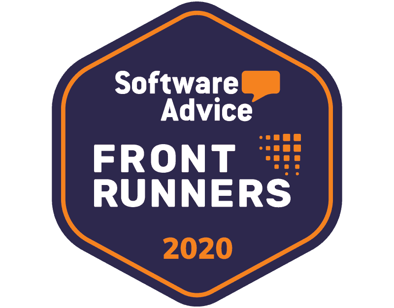 Software Advice FrontRunners for Project Management Jan-20