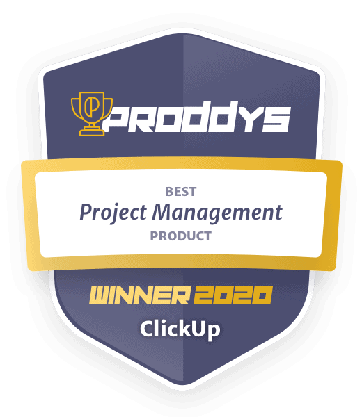 Best Project Management product