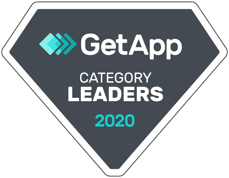 GetApp Category Leaders for Project Management Jul-2
